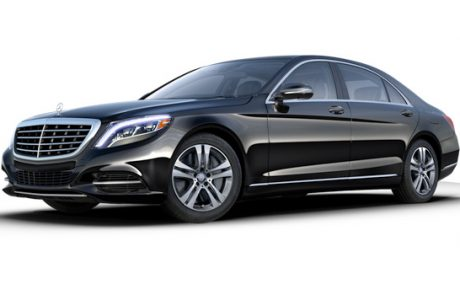 Mercedes-S550